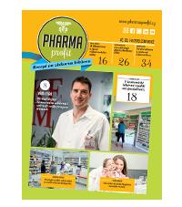 Časopis Pharma Profit